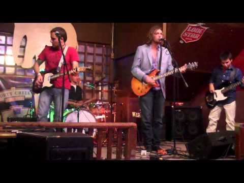 "Tyler Rogers Band- ""lil Miss Mustang"""