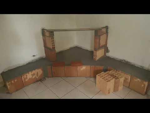 Caminetto In Campagna (1ª Parte)