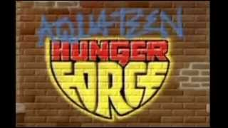 Aqua Teen Hunger Force Intro Sequence performed by DANGERDOOM