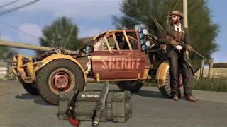 VideoImage1 Dying Light - Vintage Gunslinger Bundle