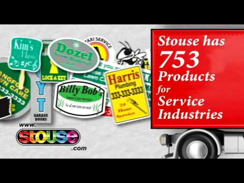Stouse Sales Tools