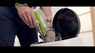 Gtech AirRam Cordless Vacuum Cleaner | Advert 30 seconds Advert