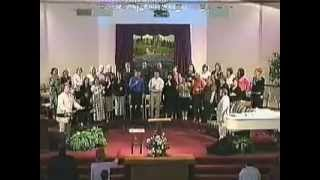 NORTHPORT CHURCH OF GOD CHOIR, Magnify Medley