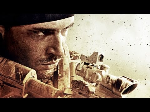 First Medal Of Honor: Warfighter Trailer Makes Soldiers Sound Like Beasts