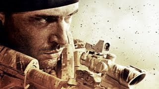 Medal of Honor: Warfighter video