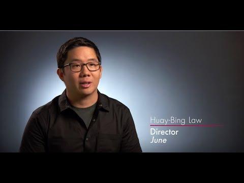2018 APA Visionaries Short Film Series: Huay-Bing Law on June