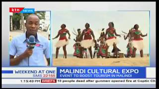 Malindi cultural expo held to celebrate diverse cultures