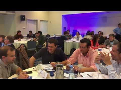 Taller de Introducción y Formación de Instructores SafeStart | Buenos Aires, Argentina