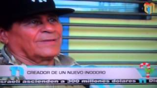 preview picture of video 'nuevo inodoro doble descarga (Juan Maria Arias) telenoticias'