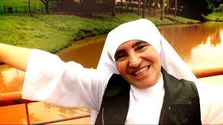 Irmã Inez a Freira do RAP - Estação
