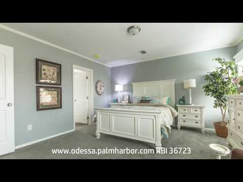Watch Video of Model PH-24 in Odessa, TX