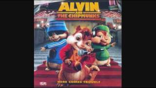 Alvin and The Chipmunks - Awesome Lover