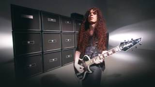 MARTY FRIEDMAN - WHITEWORM (OFFICIAL VIDEO)