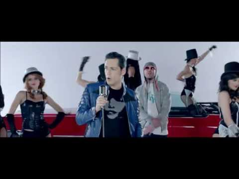 Stefan Banica ft.Pacha Man - Alerg printre stele (official video)