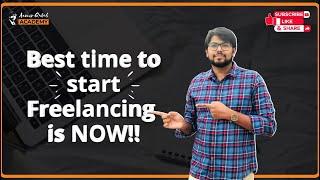 When To Start Freelancing