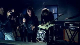 "The Word Alive ""2012"" - (Behind The Scenes Performance Video)"