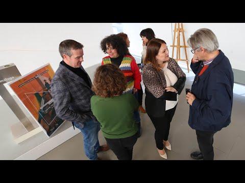 Presentación de la programación del Centro Cultural MVA durante el primer cuatrimestre del año
