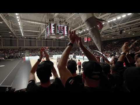 Virtus Segafredo Bologna estadio de baloncesto