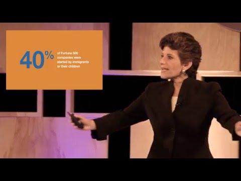 2015 NIC Talks: Debra Cafaro