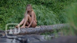 Alana Blanchard Honors Andy Irons Influence On Kauai Surfing: Alana Surfer Girl, Ep 105
