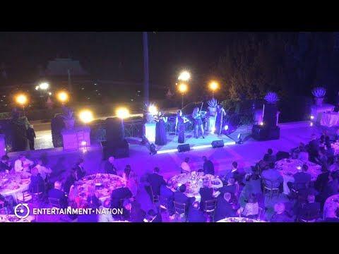 Velorum Quartet - Live Promo