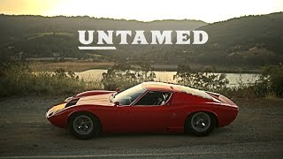 The Lamborghini Miura Is Still Untamed
