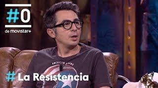 LA RESISTENCIA - Berto Romero Se Despide   #LaResistencia 20.06.2019