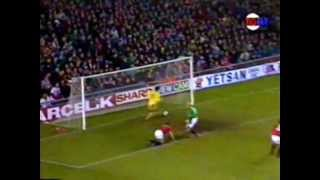 CL-1993/1994 Manchester United - Galatasaray 3-3 (20.10.1993)