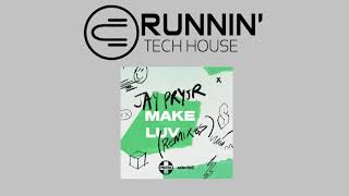 Jay Pryor   Make Luv (Illyus & Barrientos Extended Mix)
