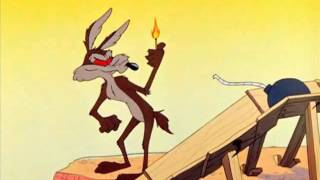 Republicans' pursuit of Obamacare is basically a shot-for-shot remake of a Roadrunner cartoon
