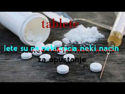 Farmaceutski lijekovi za hipertenziju