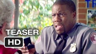 Ride Along Official Teaser Trailer #1 (2014) - Kevin Hart Movie HD