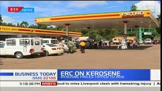 Business Today -21st December 2017: Cost of kerosene is set to increase