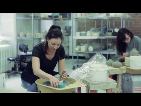 DEC | Techniques de métiers d'art - Céramique