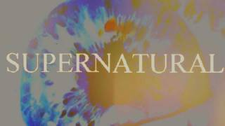 Générique Supernatural (version Medium)
