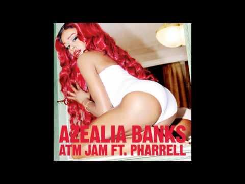 Música ATM JAM (feat. Pharrell Williams)