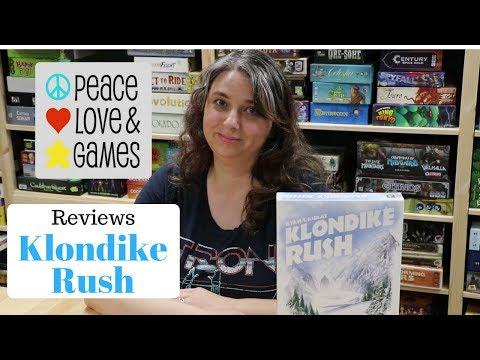 Klondike Rush - Quick Review