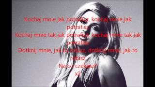 Eliie Goulding   Love Me Like You Do | Tłumaczenie PL