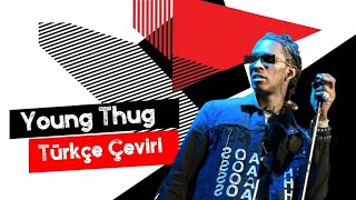 Young Thug Ft. J. Cole, Travis Scott   The London (Türkçe Altyazılı)