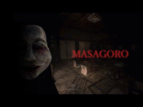 Trailer de MASAGORO