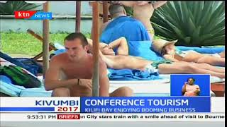 Kilifi Bay enjoying booming business as tourists come in large numbers