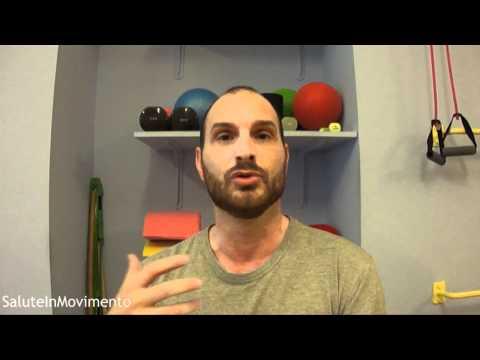 Massaggio video per aumentare potenza negli uomini
