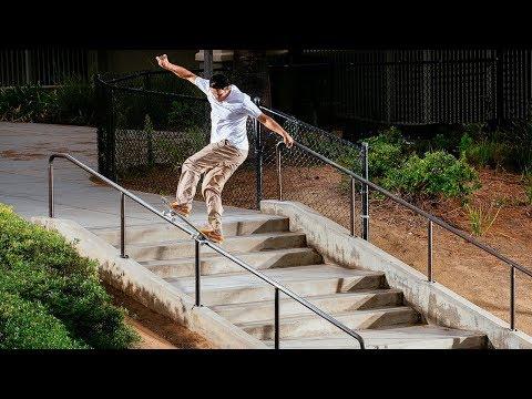 Carlos Ribeiro's All for You Part