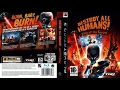 Destroy All Humans Path Of The Furon Ps3 Walkthrough Pa