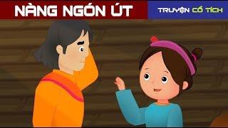 Nàng Ngón Út | Chuyen Co Tich | Truyện Cổ Tích Việt Nam Hay 2019