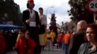 preview picture of video '1ª part Sant Fruitós de Bages Festa de l'arròs 2008'