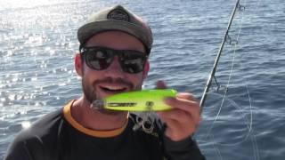PSGL host Getaway Sea Angling