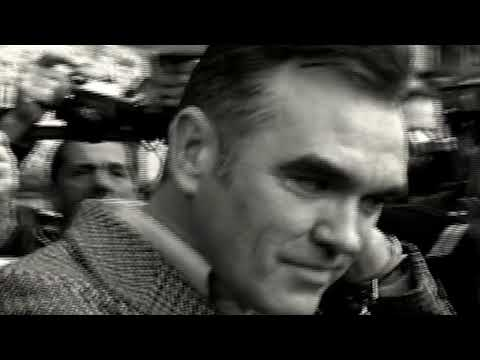 Morrissey: Some Say I Got Devil (Unofficial video)