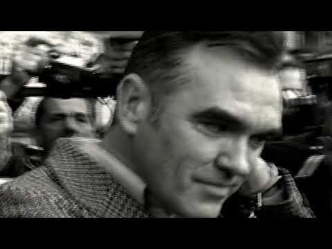 Morrissey: Some Say I Got Devil (Unofficial video)