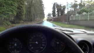 Mercedes - Benz 1984 r107 500 sl